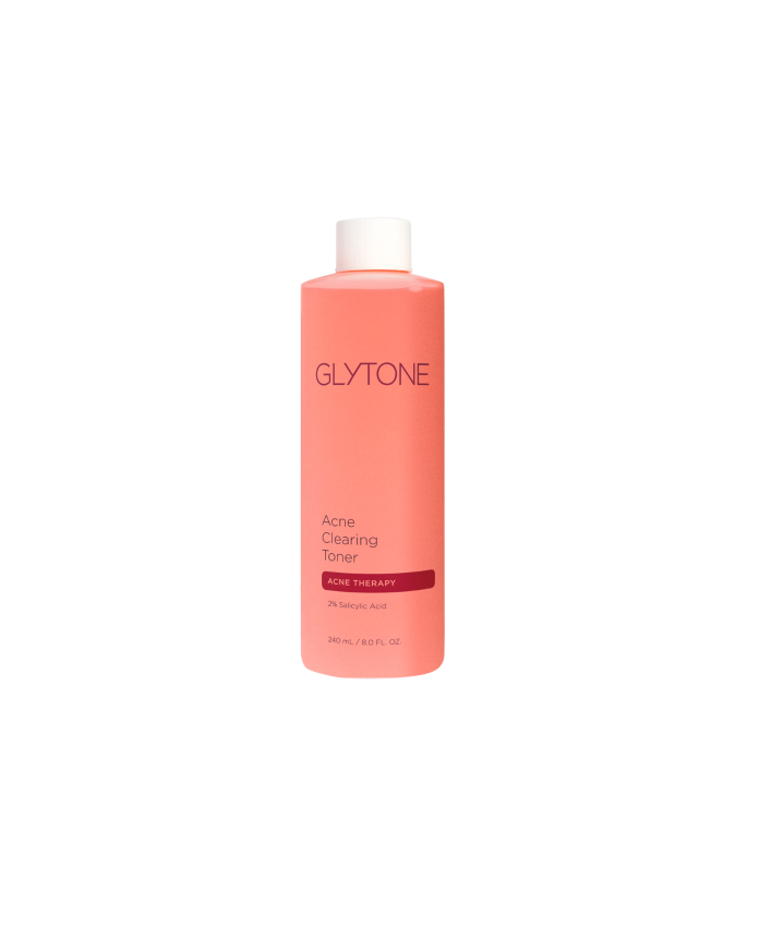 Acne Clearing Toner