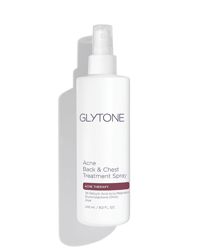 Acne Treatment Spray (Back and Chest)