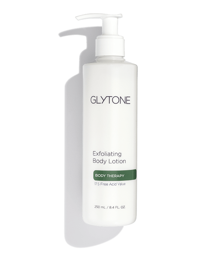 Exfoliating Body Lotion