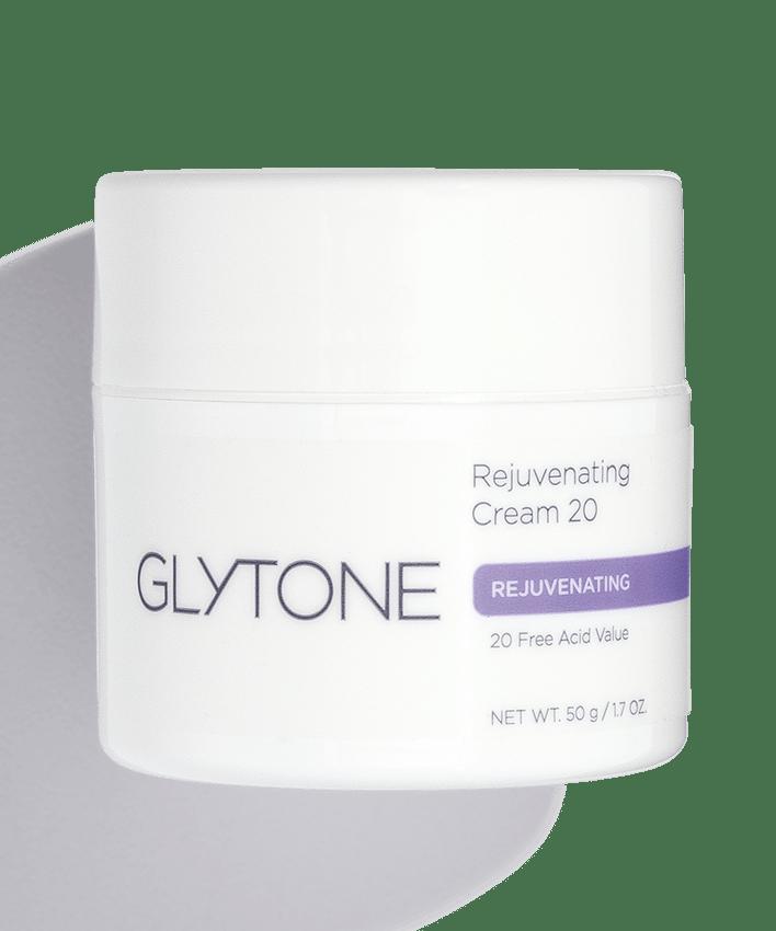 Rejuvenating Cream- 20