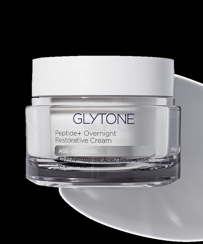 Age-Defying Peptide+ Overnight Restorative Cream