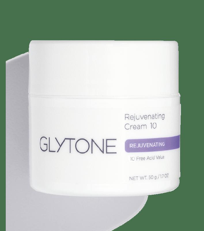 Rejuvenating Cream- 10